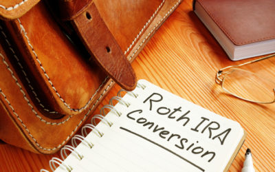 Underutilized Roth Conversion Strategy Helps High-Income Earners